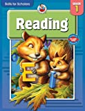 Reading, Grade 1, Carson-Dellosa Publishing Staff, 0769682316
