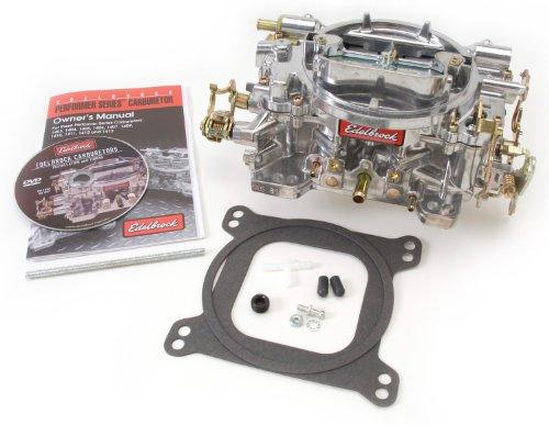 550 cfm carburetor - 1