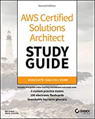 Everything you need to know for the Solutions Architect - Associate Exam, fully updated  The AWS Certified Solutions Architect Study Guide: Associate (SAA-C01) Exam is your complete and fully updated resource to the AWS Solutions Architect - ...