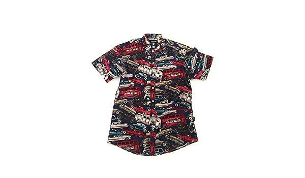 Camisa Trankilo AUTOS. (XL): Amazon.es: Ropa y accesorios