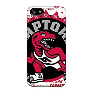 New Fashionable Kristyjoy99 RHT4133dkCV Covers Cases Specially Made For Iphone 5/5s(toronto Raptors)
