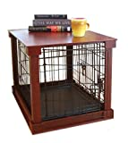 Medium cage with crate cover