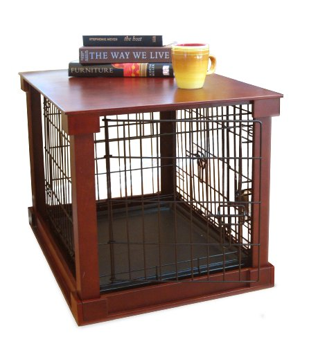 Medium cage with crate cover (Medium Cage)
