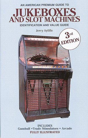 Magazine Jukebox (An American Premium Guide to Jukeboxes and Slot Machines: Identification and Value Guide)