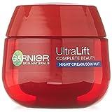 Garnier Skin Naturals Lift Anti-Wrinkle Firming Night Cream. Anti-Aging Sleeping Cream, 50ml