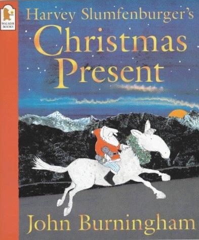 Harvey Slumfenburger's Christmas Present pdf