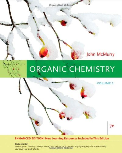 Organic Chemistry, Enhanced Edition, Volume 1 (with OWL Printed Access Card for Organic Chemistry)