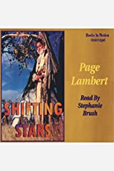 Shifting Stars Audible Audiobook