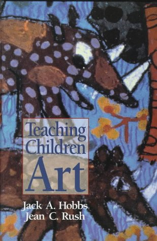 Teaching Children Art