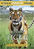 IMAX Presents - Kingdom of the Tiger