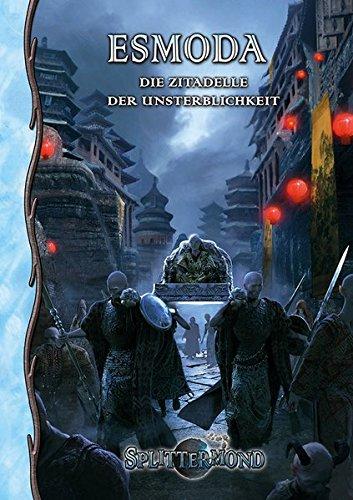 Esmoda: Die Zitadelle der Unsterblichkeit (Splittermond)
