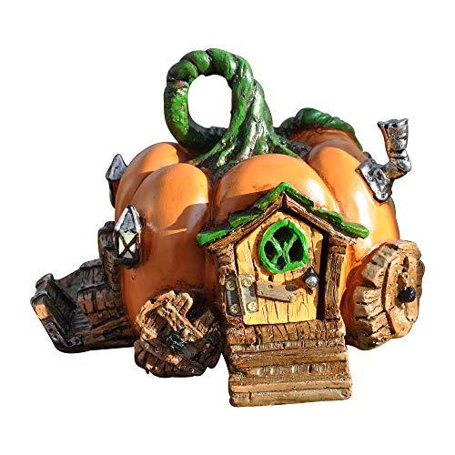(Georgetown Home and Garden Fiddlehead Fairy Pumpkin)