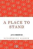 A Place to Stand, Ann Bridge, 1448200822