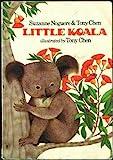 img - for Little Koala book / textbook / text book