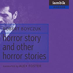'Horror Story' and Other Horror Stories