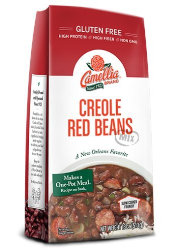 Camellia Brand - Creole Red Beans ()