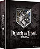 Attack on Titan, Part 2 (Limited Edition + Box Blu-ray/DVD Combo)