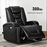 Best Electric Recliners Chairs - ANJ Electric Power Recliner Chair for Living Room Review