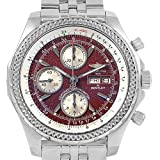 Breitling Bentley Automatic-self-Wind Male Watch A13362 (Certified...