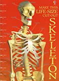 Make This Cut-out Skeleton (Usborne Cut Outs)