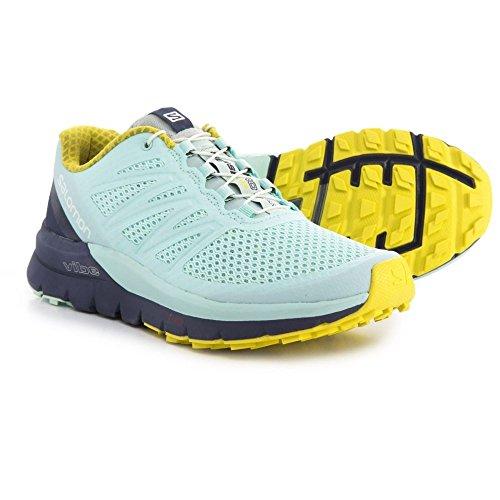 (サロモン) Salomon レディース ランニング?ウォーキング シューズ?靴 Sense Pro Max Trail Running Shoes [並行輸入品]