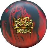 Radical Katana Dragon Bowling Ball