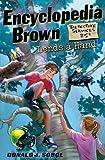 Encyclopedia Brown Lends a Hand [ENCY BROWN #11 ENCY BROWN LEND]