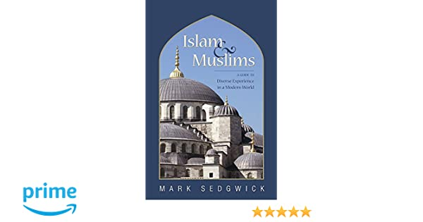 Islam and Muslims: A Guide to Diverse Experience in a Modern World