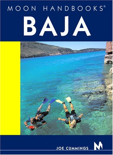 Download Moon Handbooks Baja PDF
