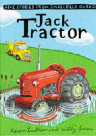 Jack Tractor (Benny the Breakdown Truck) (Jack The Tractor)