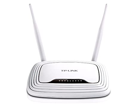 TP-Link N300 Wireless Wi-Fi Router with Access Point/WISP/Client Modes and  Passive POE (TL-WR843ND)