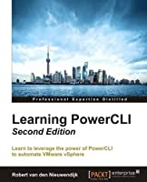Learning PowerCLI, 2nd Edition Front Cover