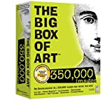 Big Box of Art 350000 Images for 95/98/Nt/W2k/Xp/Wme