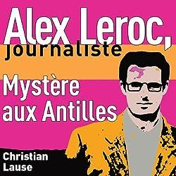 Mystère aux Antilles [Mystery in the Antilles]