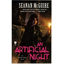 An Artificial Night (October Daye Series)