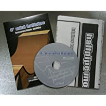 4' Skateboard & Inline Halfpipe - Plans, Manual & DVD Video (Half Pipe Blueprints)