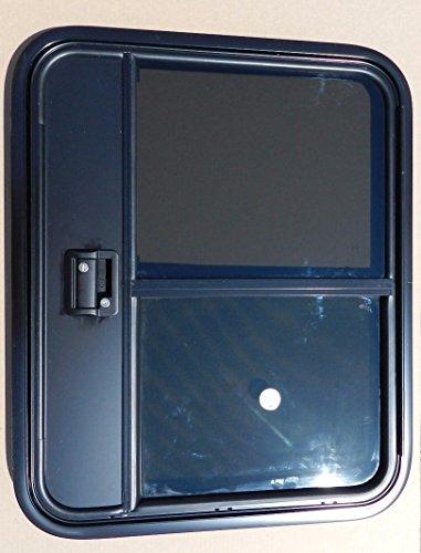 Vintage Technologies WD13 RV Teardrop Drivers Side Trailer Door 26 x 36