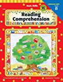 Reading Comprehension, Susan Haedt and David Sodac, 1568222548