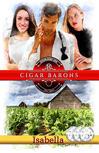 Cigar Barons: Blood isn