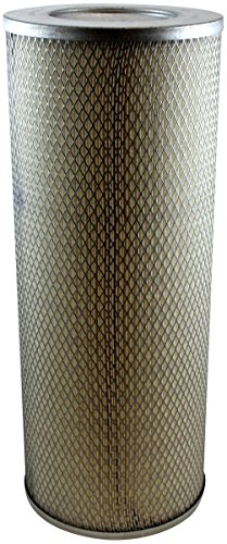 Luber-finer LAF1729 Heavy Duty Air Filter