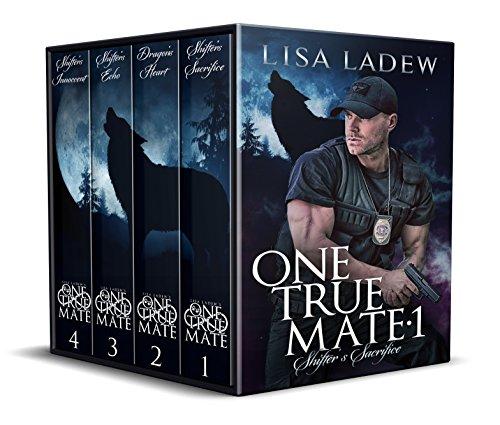 One True Mate Series Bundle, Books 1-4 by [Ladew, Lisa]
