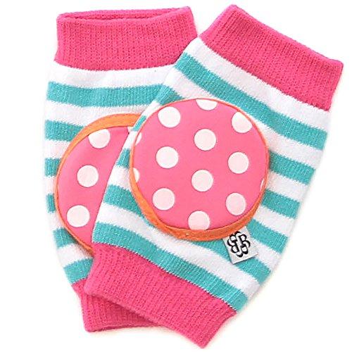 Bella Tunno Happy Knees Baby Knee Pads,