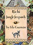 Kichi in Jungle Jeopardy, Lila Guzman, 0976941724