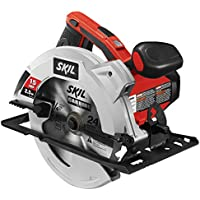 SKIL 5280-01 15-Amp 7-1/4-Inch Circular Saw with Single...