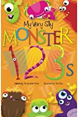 My Very Silly Monster 123s: A Very Silly Counting Book Paperback
