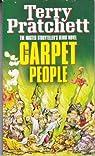 Le peuple du tapis par Pratchett