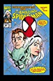 img - for Spider-Man: Clone Saga Omnibus Vol. 1 book / textbook / text book