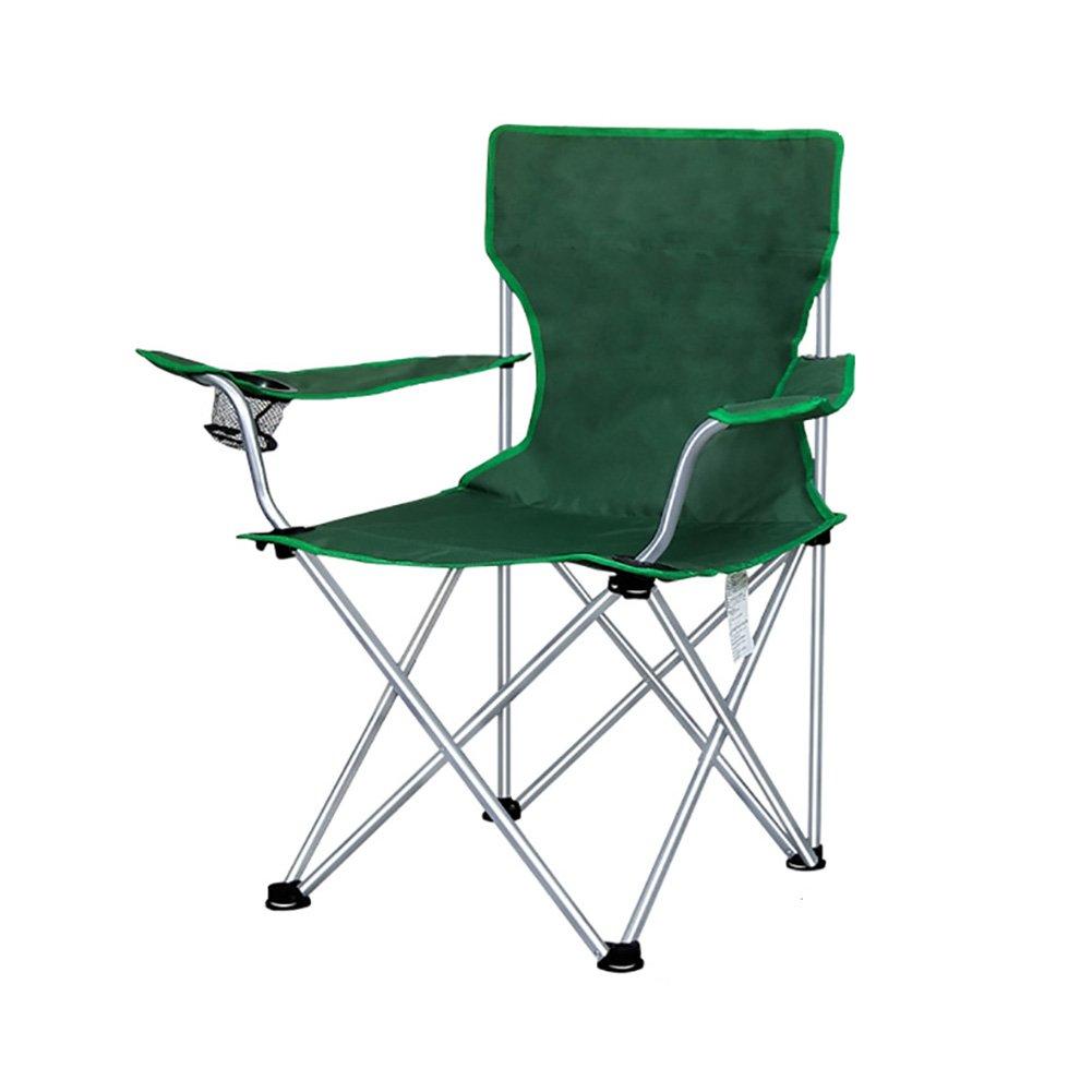 Anna Kletterstuhl Klappstuhl Outdoor Sessel Leichte Lounge Stuhl Camping Angeln Stuhl Strand Sessel Tragbare Skizze Stuhl (Farbe : Style-1)