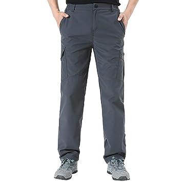 ALIKEEY Pantalones Cortos De Suelto para Mujer Talla Grande ...
