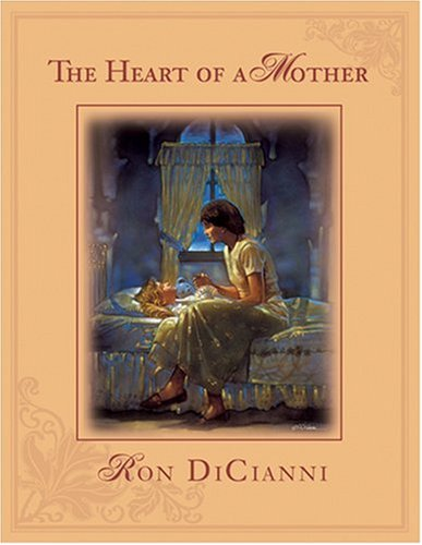 The Heart of a Mother (HeartWords) ebook